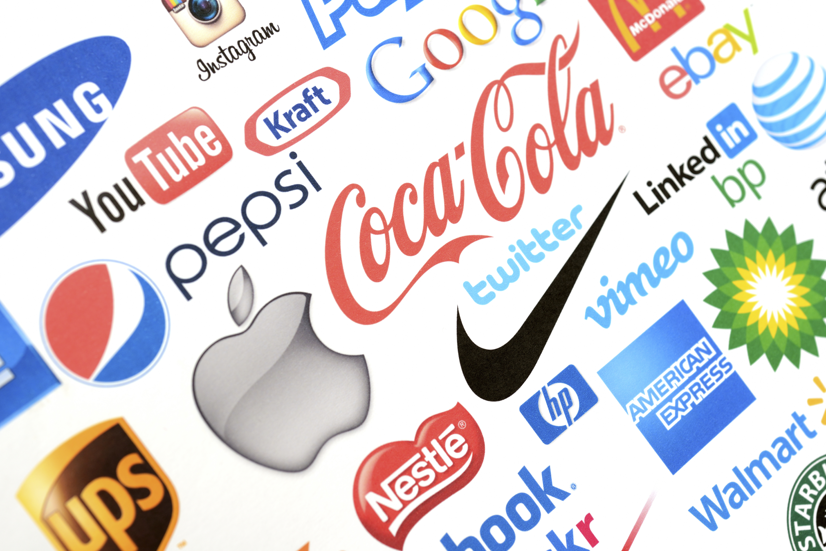The Importance of Logo and Branding