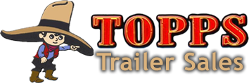 New Website Launch: Topps Trailer Sales