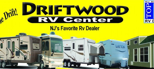 Driftwood RV Center Launches New Website