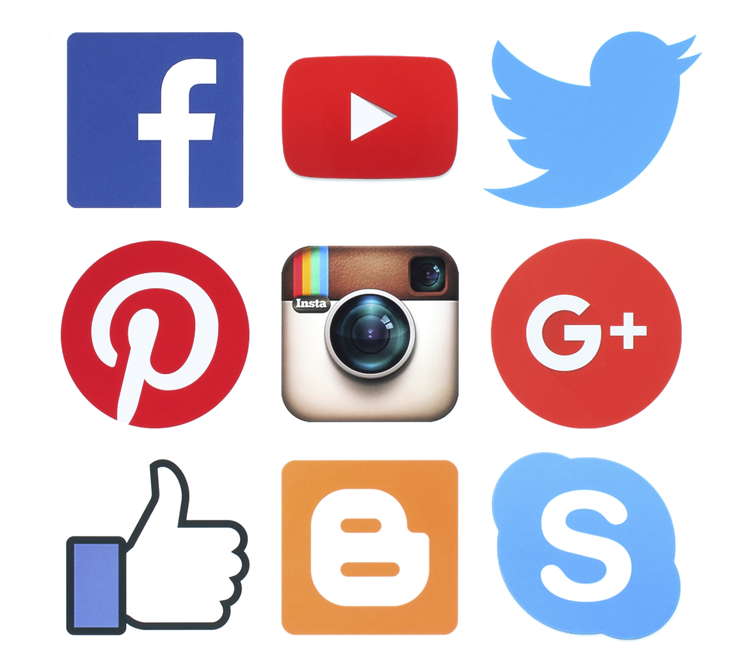 What Social Media Platforms Are Right for Your Business?