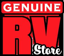 New, Custom Website for Genuine RV