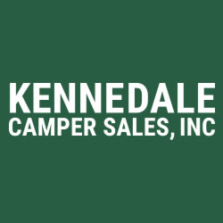 kennedalecampersales