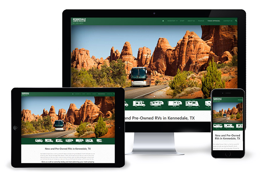 kennedale_responsive