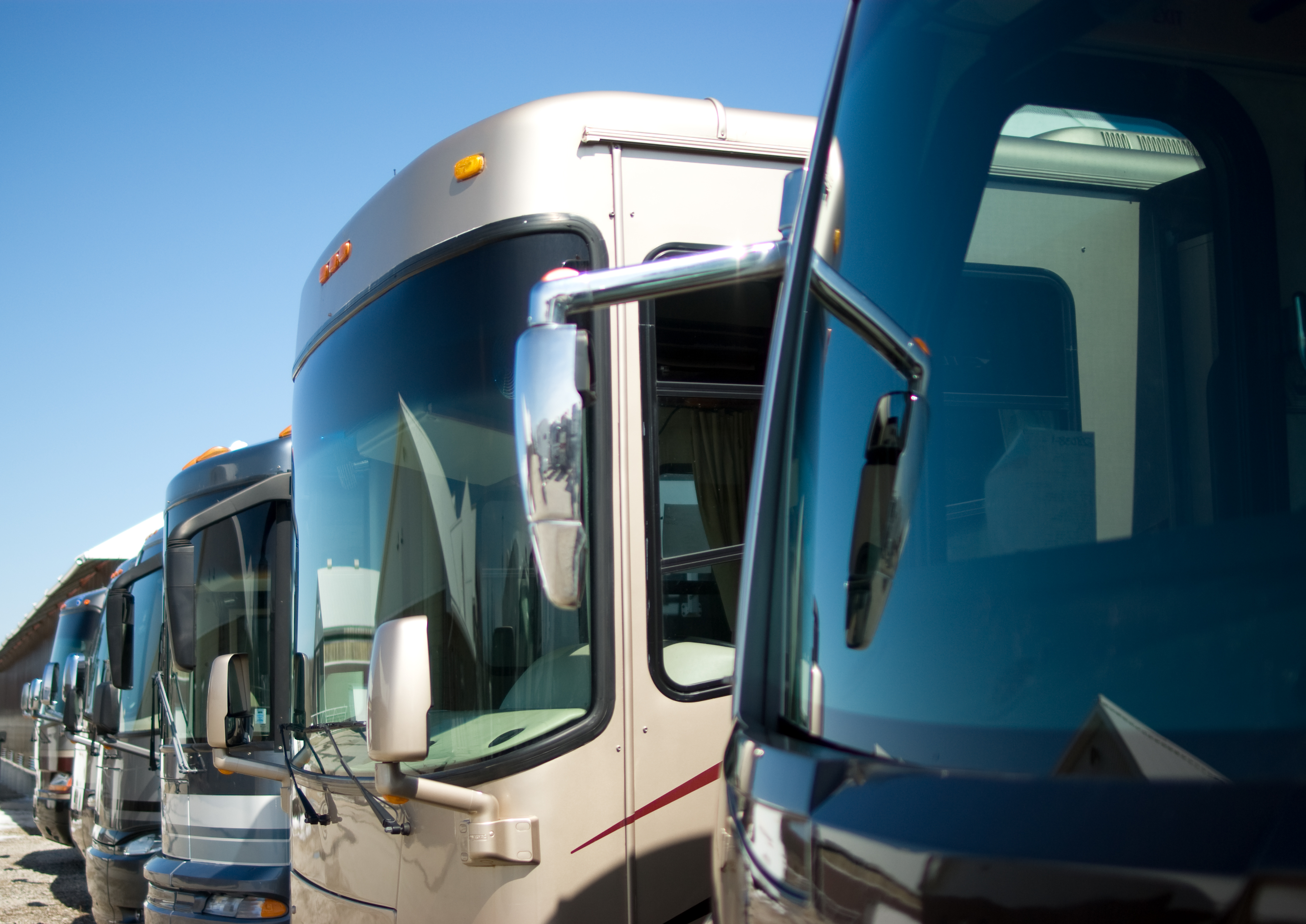 Social Media Tips for RV Dealers