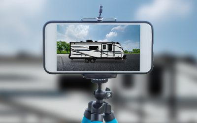 How to Take RV Pictures and Sell More