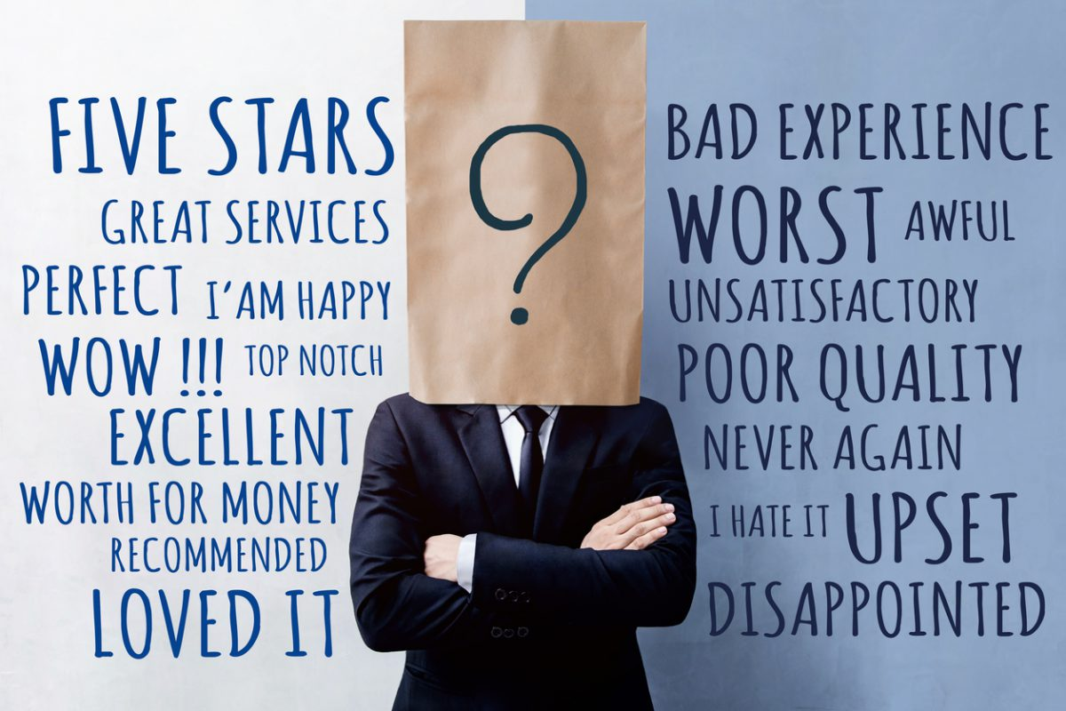 How to Respond to Bad Reviews