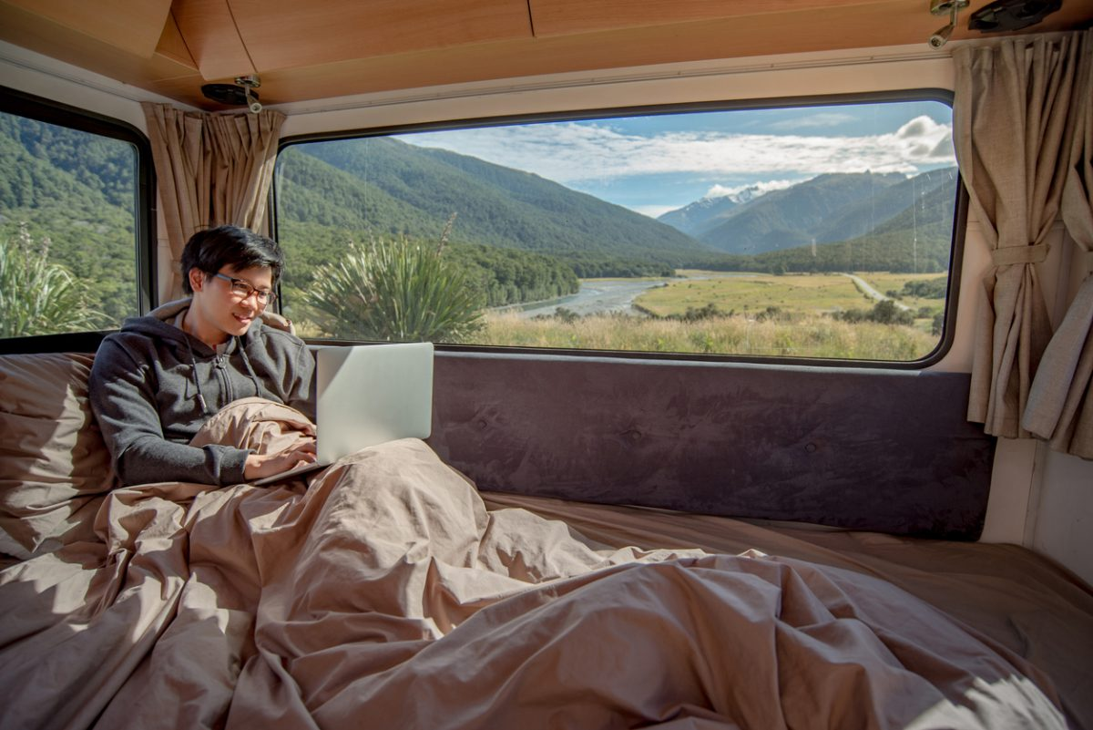 How Millennials are Changing the RV Industry