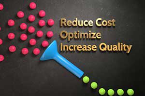 Dealership leads cost and quality