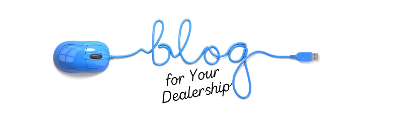 7 Reasons to Have an RV Dealership Blog