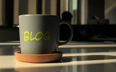 7 Reasons Why Your Dealership Should Blog?