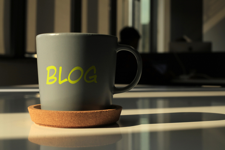 7 Reasons Why Your Dealership Should Blog