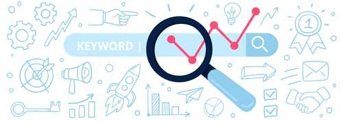 Dealership Google PPC keywords