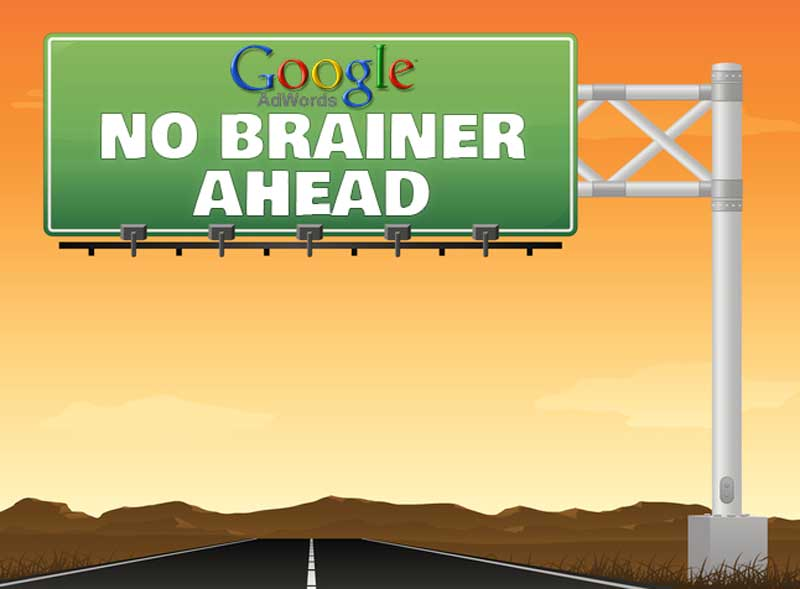 Why Dealership Google PPC Should Be A No Brainer