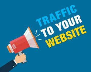 traffic is why your dealership should blog