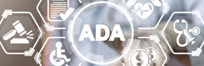 ADA Compliance Webinar