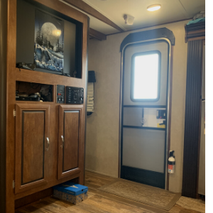 RV Picture of Forest River Vibe Travel Trailer