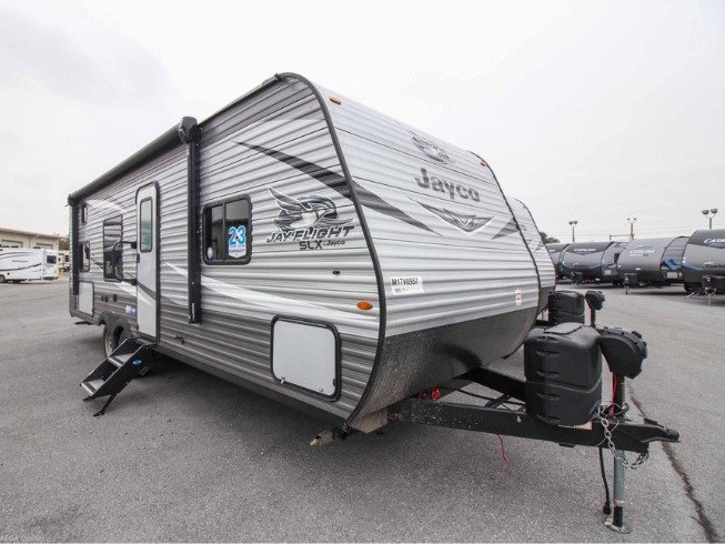 Jayco Jay Flight SLX RVP