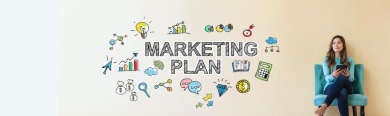 Marketing Plan for digital marketing solutions