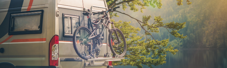 RVs, outdoors and adventure travel is taking hold