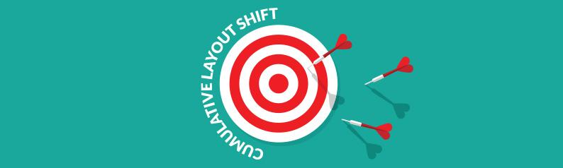 Cumulative Layout Shift Header