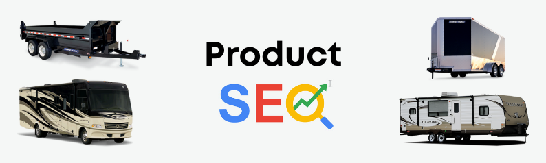 Your product descriptions work for your website as online SEO boosters
