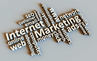 Online Marketing & Exposure