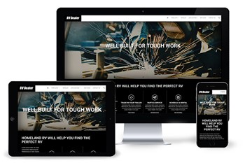 Ozello Responsive Website Theme