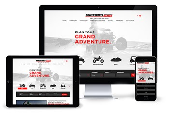 Trenton Responsive Website Theme