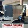 Town & Country Trailers