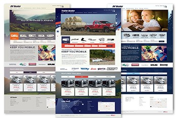 McAlpin Dealer Website Theme
