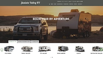 Juniata Valley RV