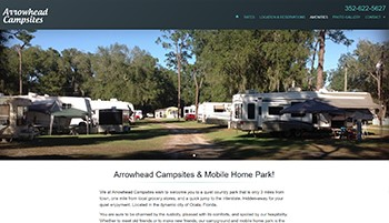Arrowhead Campsites